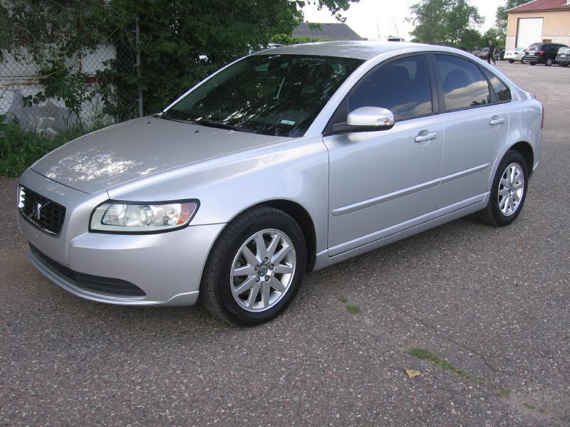 2008 volvo s40 for sale in ramsey mn. Black Bedroom Furniture Sets. Home Design Ideas