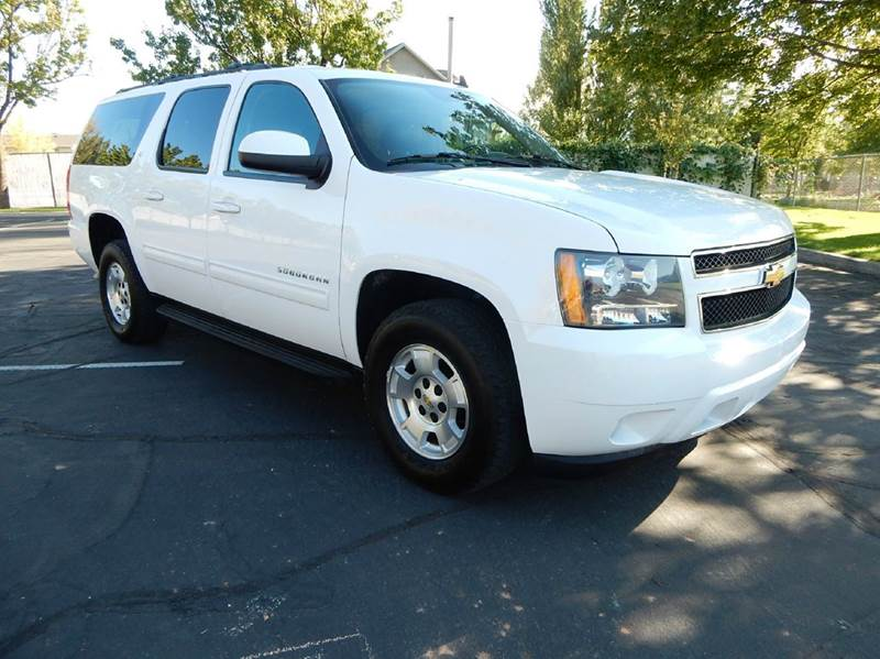 2014 chevrolet suburban for sale in pleasant grove ut. Black Bedroom Furniture Sets. Home Design Ideas