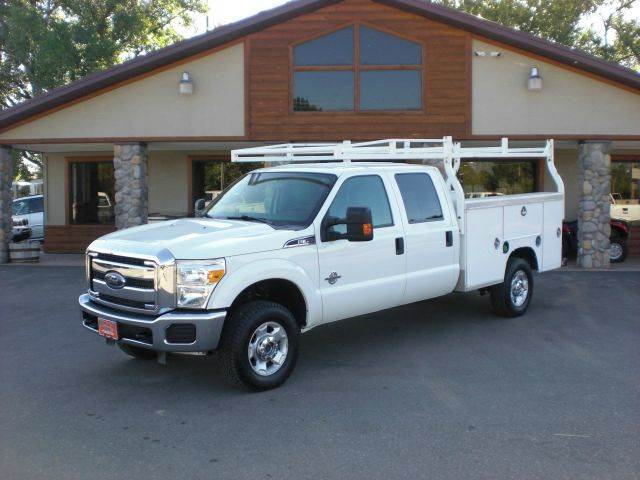 2012 Ford F 350 Super Duty For Sale In Sheridan Wy