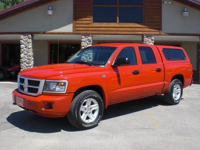 2010 Dodge Dakota For Sale Carsforsale Com