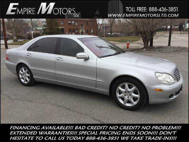 2006 mercedes benz s class for sale for 2006 mercedes benz for sale
