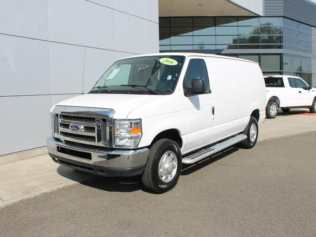 2014 Ford E Series Cargo For Sale In Tacoma Wa