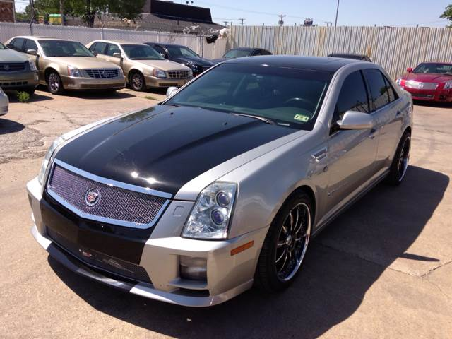 cadillac sts v for sale in indiana. Black Bedroom Furniture Sets. Home Design Ideas