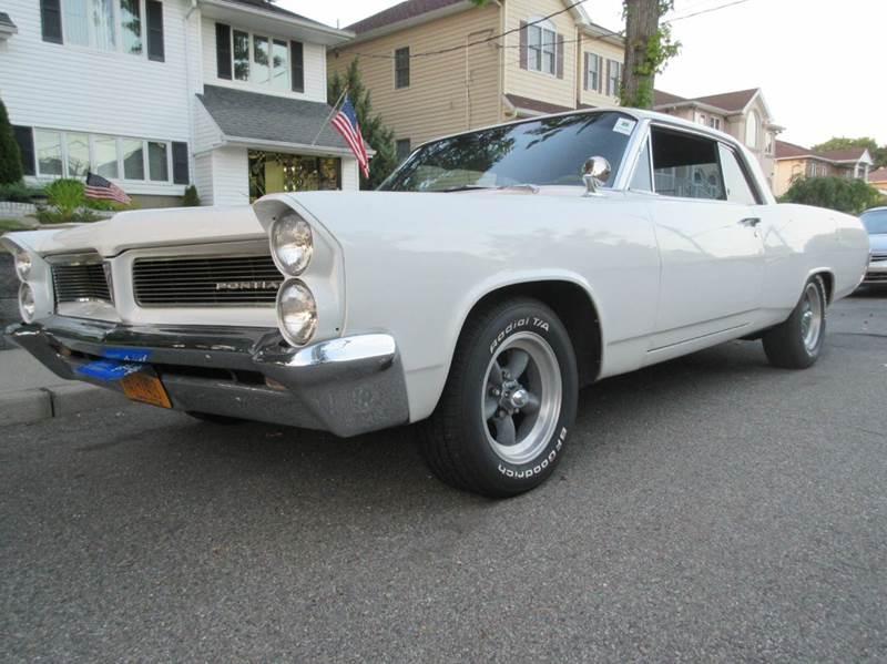 1963 Pontiac Catalina For Sale Carsforsale Com
