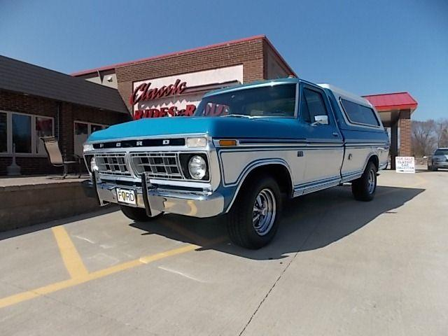 1976 ford f 150 for sale in annandale mn. Black Bedroom Furniture Sets. Home Design Ideas