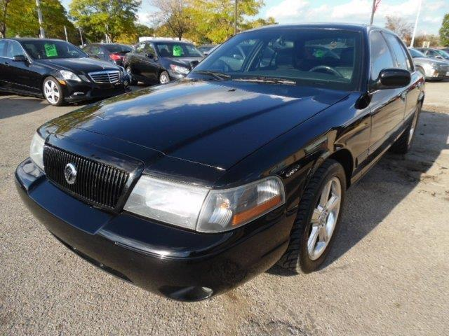 2003 mercury marauder for sale in wayne mi. Black Bedroom Furniture Sets. Home Design Ideas