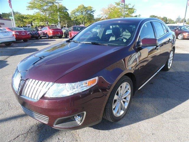 lincoln mks for sale in michigan. Black Bedroom Furniture Sets. Home Design Ideas