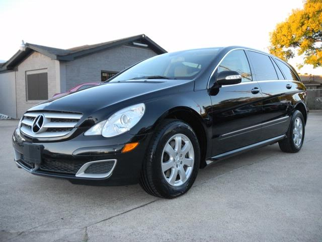 Mercedes benz r class for sale in new mexico for 2007 mercedes benz r350 for sale