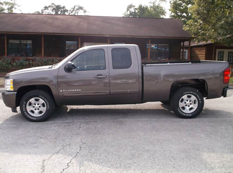 Chevrolet For Sale In Conroe Tx
