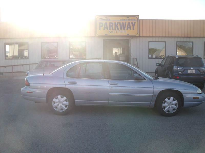Cheap cars for sale in springfield il for Parkway motors inc springfield il