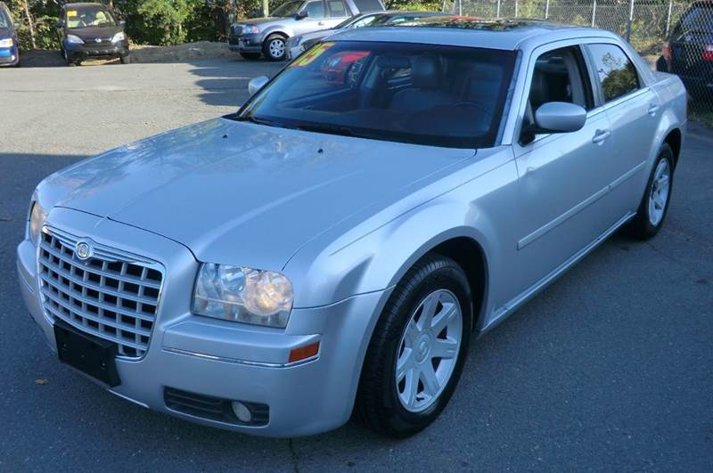2005 chrysler 300 for sale. Cars Review. Best American Auto & Cars Review