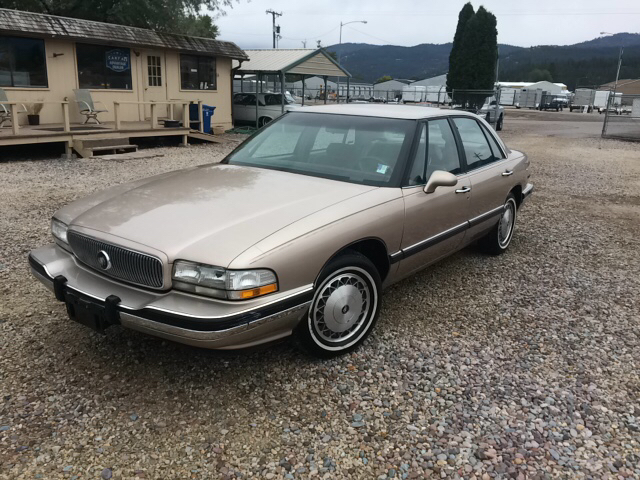 1995 buick lesabre for sale in missoula mt