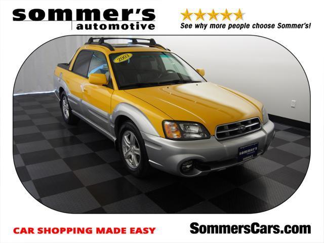 Subaru Baja for sale in Wyoming - Carsforsale.com