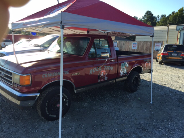1989 Ford F 150 For Sale In Phenix City Al