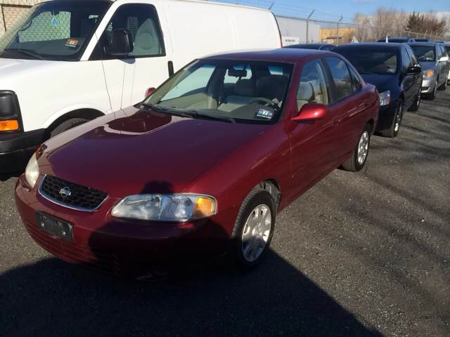 2001 Nissan Sentra For Sale Carsforsale Com