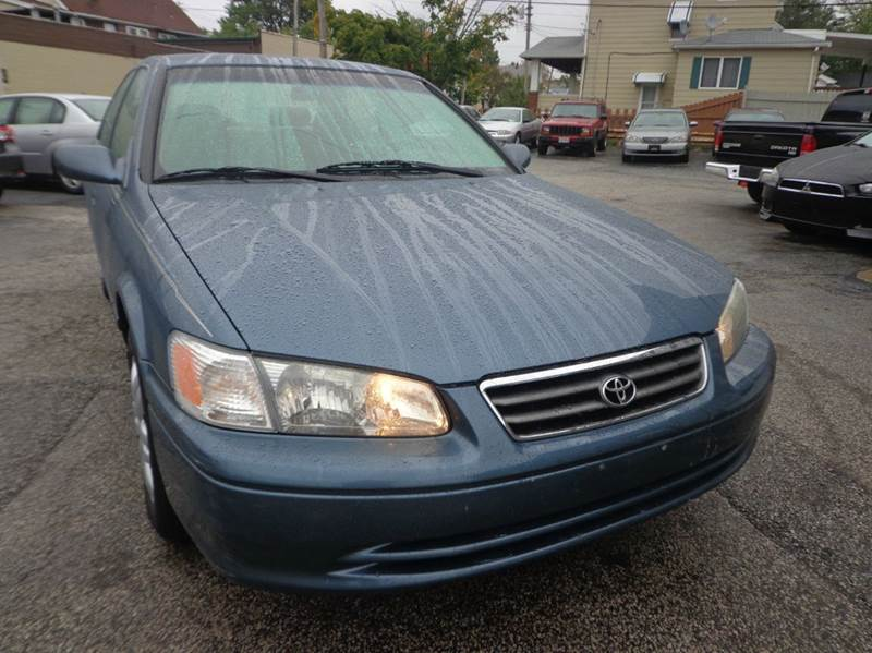 2000 toyota camry for sale in knoxville tn. Black Bedroom Furniture Sets. Home Design Ideas