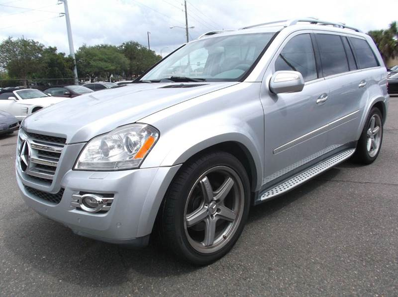 Mercedes benz gl class for sale for Mercedes benz gl550 for sale