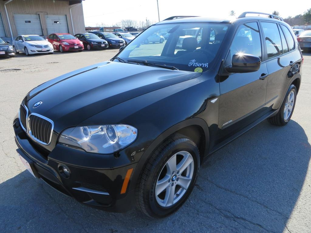 2013 bmw x5 for sale in south easton ma. Black Bedroom Furniture Sets. Home Design Ideas