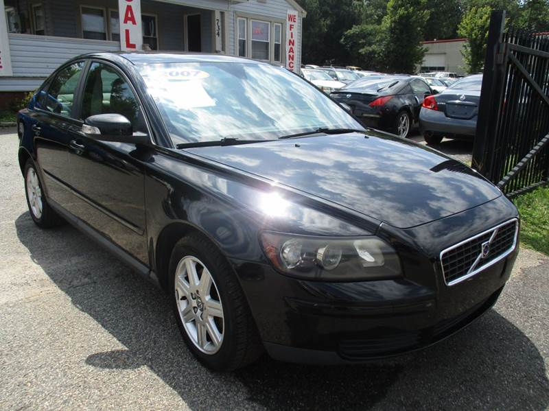 volvo s40 for sale in georgia. Black Bedroom Furniture Sets. Home Design Ideas