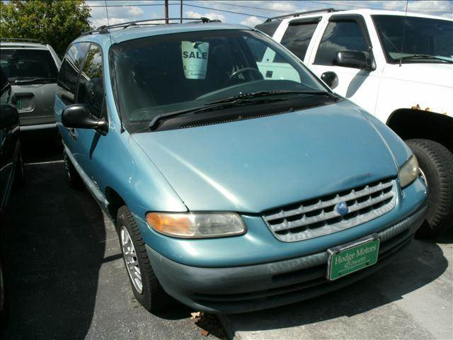 1996 Plymouth Voyager For Sale