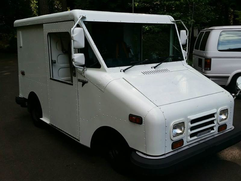 1991 Chevrolet GRUMMAN MAIL TRUCK for sale in Oregon City OR