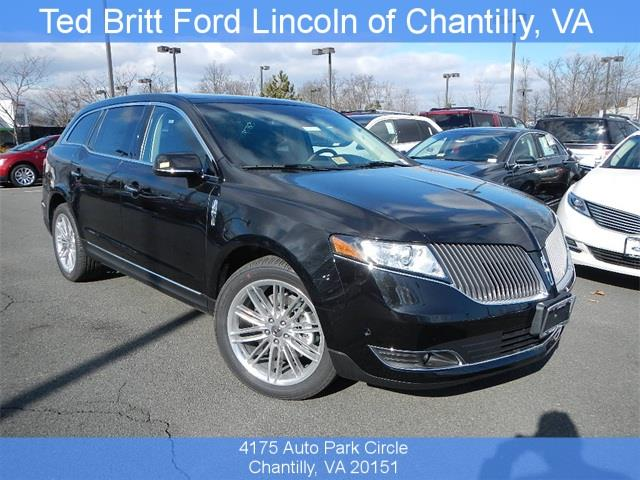 2014 Lincoln MKT for sale in Chantilly, VA