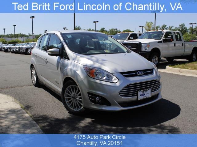 Ted Britt Chantilly >> Ford C-MAX Energi for sale in Nebraska - Carsforsale.com