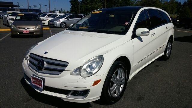 mercedes benz r class for sale in new mexico. Black Bedroom Furniture Sets. Home Design Ideas