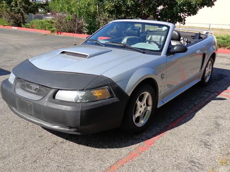 Buy Cars Boise Nissan