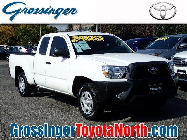 2015 Toyota Tacoma For Sale In Lincolnwood Il