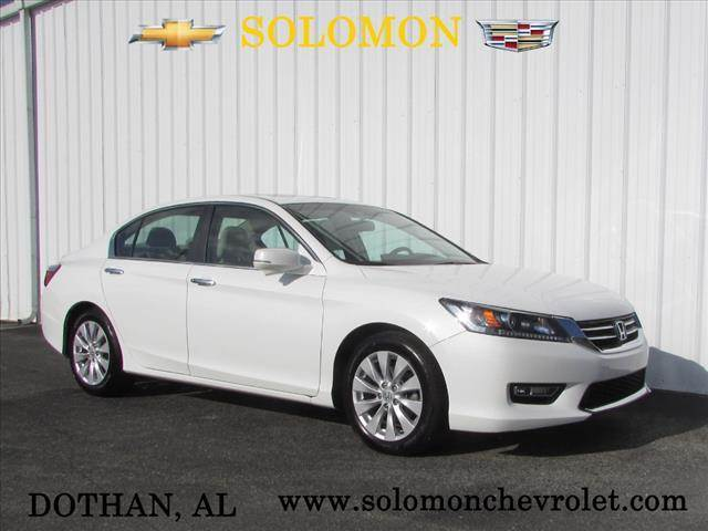 2013 honda accord for sale in dothan al
