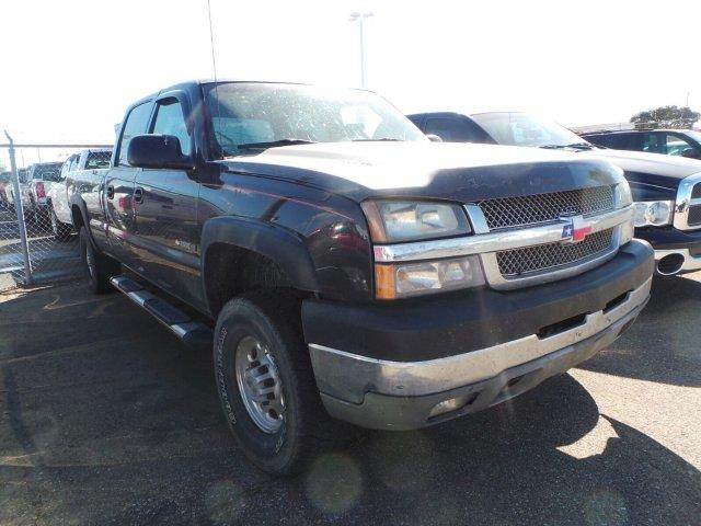 2005 chevrolet silverado 2500hd for sale. Black Bedroom Furniture Sets. Home Design Ideas