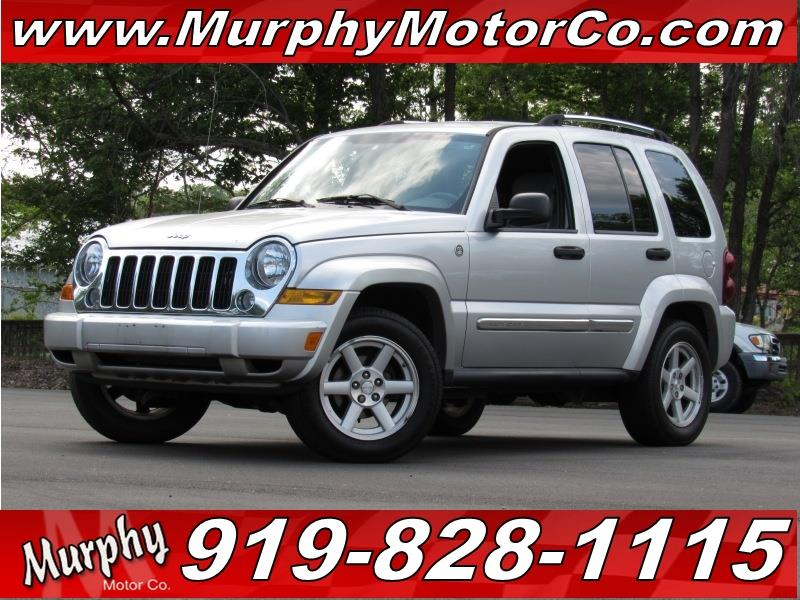 Jeep Liberty For Sale In North Carolina