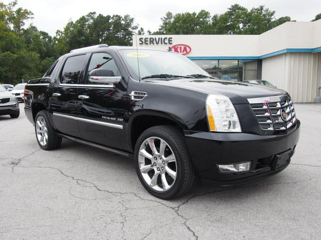 2012 Cadillac Escalade Ext For Sale In New Jersey