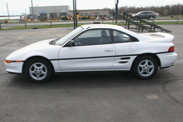 1991 toyota mr2 for sale in traverse city mi. Black Bedroom Furniture Sets. Home Design Ideas