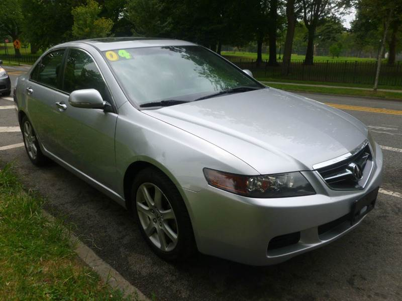 Bronx Park Auto Mall >> 2004 Acura TSX for sale in Bronx, NY