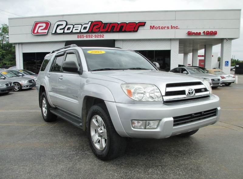 Knoxville Auto Brokers >> Toyota 4Runner for sale in Knoxville, TN - Carsforsale.com