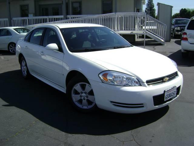 2009 chevrolet impala for sale in somerset ky for Sun valley motors sacramento