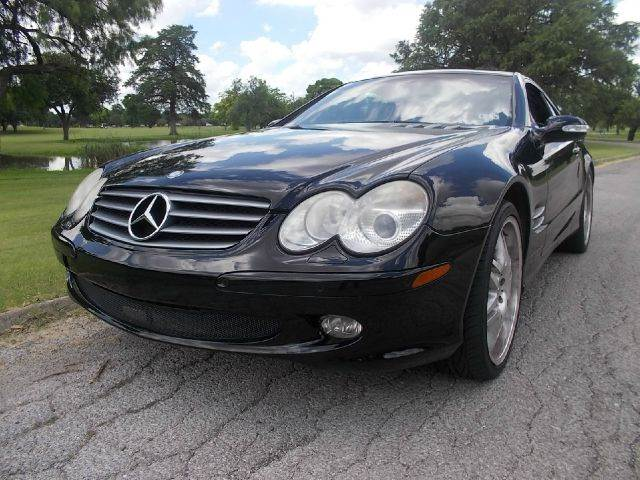 mercedes benz sl class for sale in texas. Black Bedroom Furniture Sets. Home Design Ideas