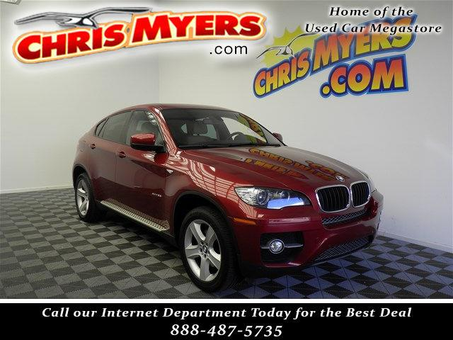 Chris Myers Auto Mall >> 2011 BMW X6 for sale - Carsforsale.com