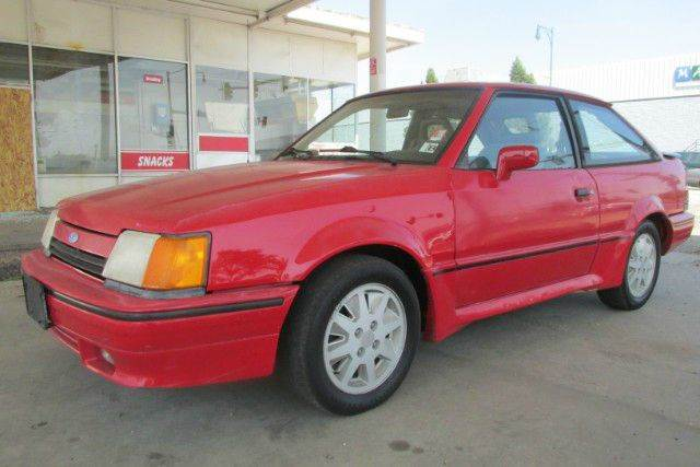 1989 ford escort headlight eBay