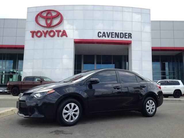 2015 Toyota Corolla For Sale In Florence Sc Carsforsale Com