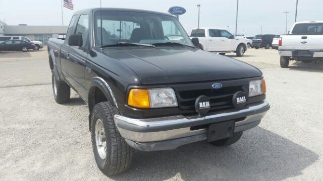 1993 ford ranger for sale in eureka il. Black Bedroom Furniture Sets. Home Design Ideas