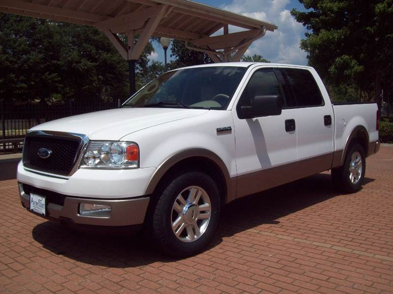 Ford Trucks for sale in Spartanburg SC Carsforsale