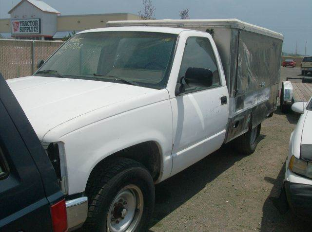 1989 chevrolet c k 2500 series for sale for Small car motors carson city nv