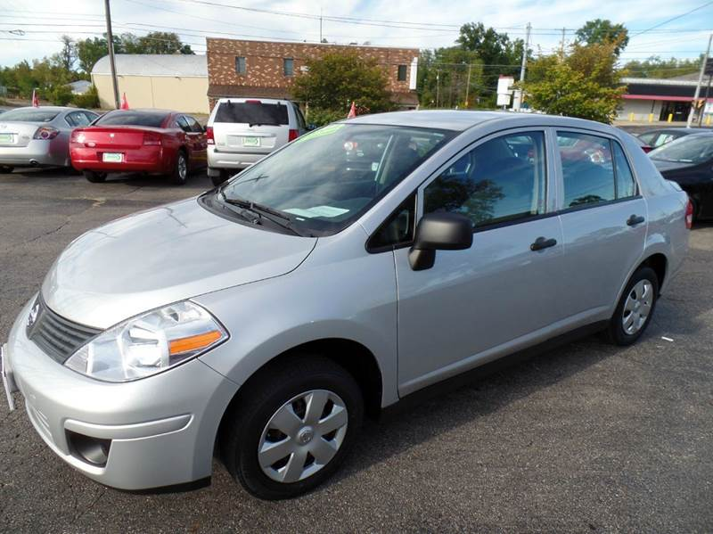 nissan versa for sale in north dartmouth ma. Black Bedroom Furniture Sets. Home Design Ideas