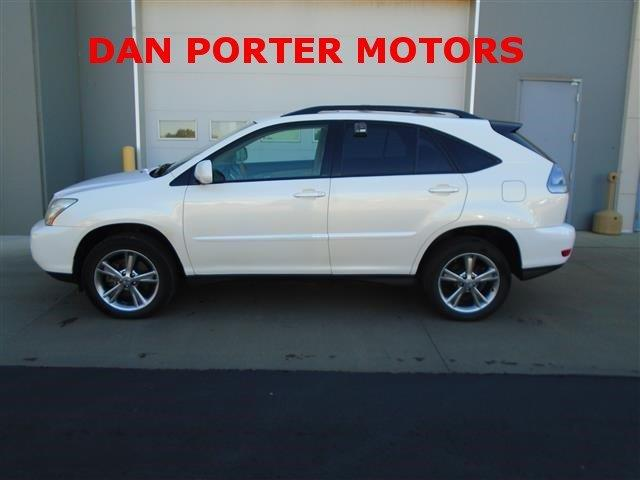 Lexus rx 400h for sale in montana for Dan porter motors dickinson