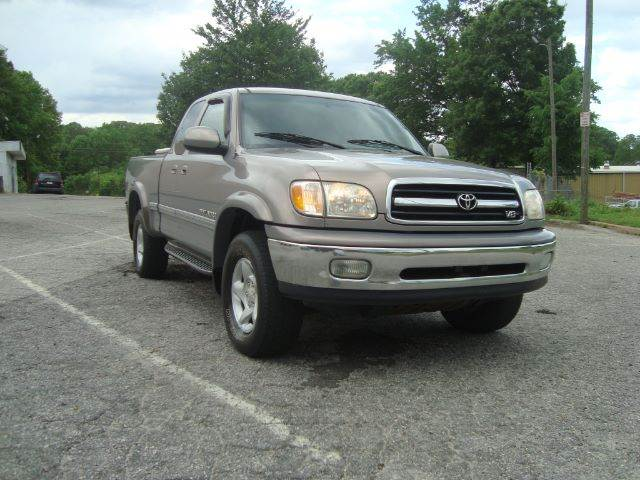 2002 toyota tundra for sale in mobile al. Black Bedroom Furniture Sets. Home Design Ideas