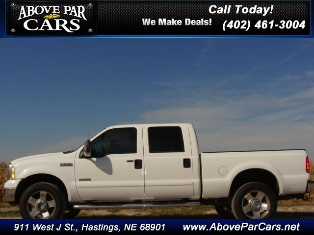 Hastings Ford Hastings Ne >> 2006 Ford F-350 Super Duty for sale in Hastings, NE