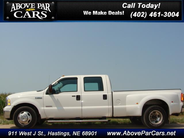 2006 Ford F 350 Super Duty For Sale Carsforsale Com